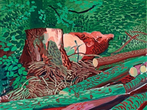 David_Hockney-Bridlington