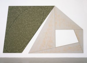 green-tilted-ellipse-gray-frame-1989