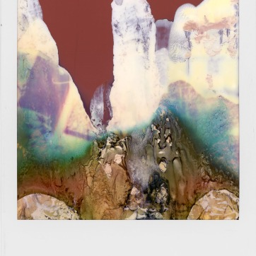 Ruined Polaroid 51