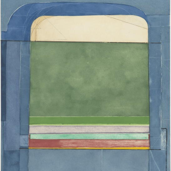 Diebenkorn_Blue_Surround