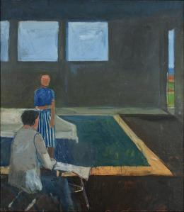 richard-diebenkorn-man-and-woman-in-a-large-room