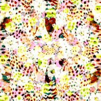 animal flower print1