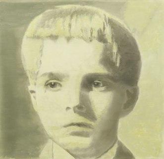 luc tuymans portrait of an artist 2