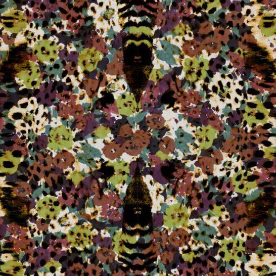 animal floral print1
