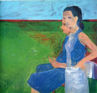 woman-outside
