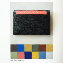card wallet back