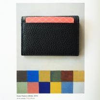 card wallet back