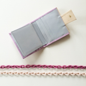 violet womenwallet inside2